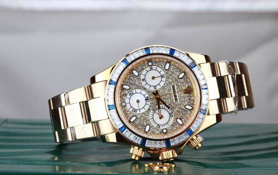 1:1 luxury fake Rolex Daytona watches for big sale