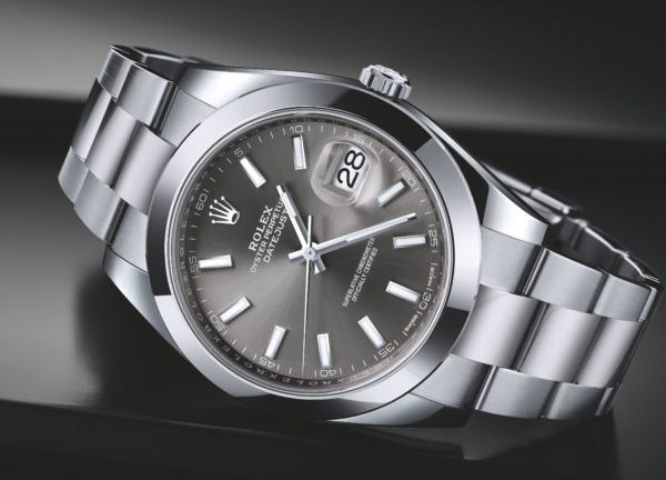 Cheap Rolex Oyster Perpetual Datejust 41 replica watches on the market